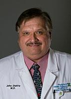 John Diakiw, MD, FACP