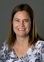 Nicole Wall, RN BSN