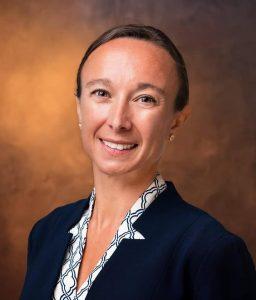 Dr. Erin McFadden  VNA Home Health Medical Director